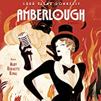 Amberlough (The Amberlough Dossier, #1)