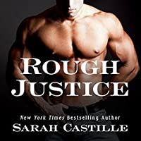 Rough Justice (Sinner's Tribe Motorcycle Club, #1)