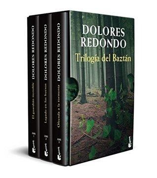 Trilogía Del Baztán El Guardián Invisible Legado En Los Huesos Ofrenda A La Tormenta By Dolores Redondo