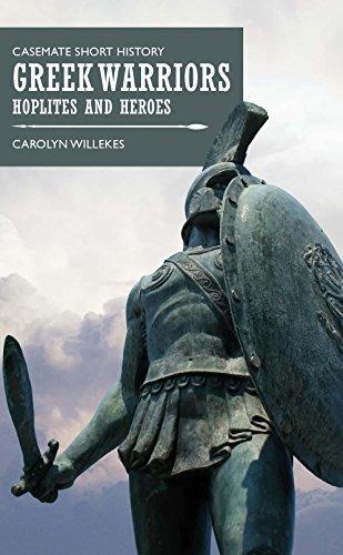 Greek Warriors  Hoplites and Heroes
