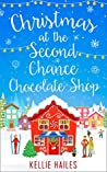 Christmas at the Second Chance Chocolate Shop (Rabbit's Leap, #3)