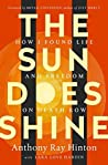 Book cover for The Sun Does Shine: How I Found Life and Freedom on Death Row