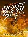 Desert Storm (Puatera Online #3)