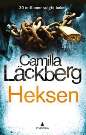 Heksen by Camilla Läckberg