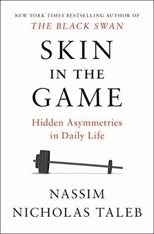 Nassim Nicholas Taleb] Skin in the game  hidden