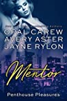Mentor (Penthouse Pleasure Book 4) audiobook review