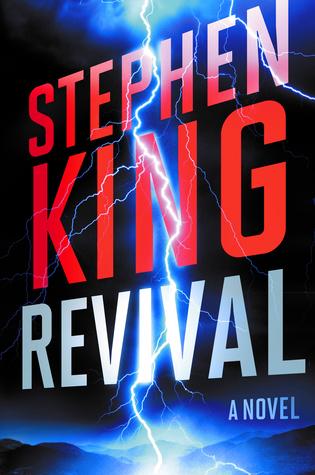Cover Revival - Stephen King
