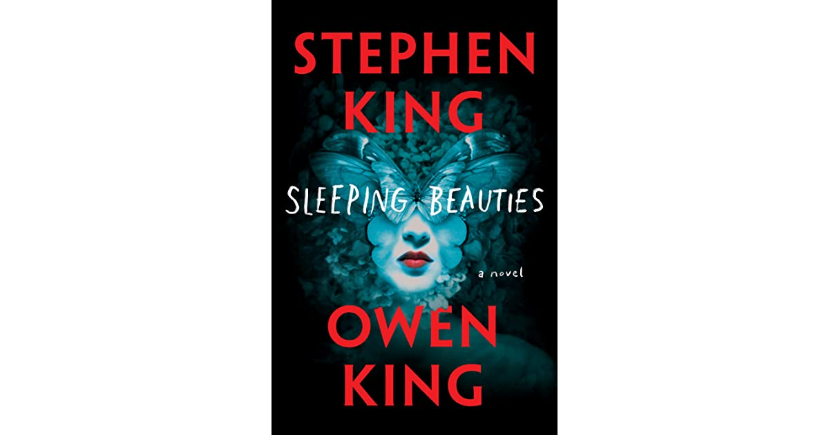 Emily May The United Kingdoms Review Of Sleeping Beauties
