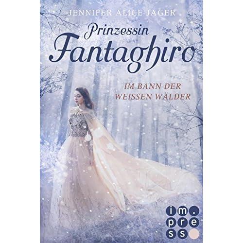 Jager Der Bann Alice Weißen By FantaghiroIm Jennifer Wälder Prinzessin TK1uJ3lFc