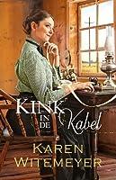 Kink in de kabel (Ladies of Harper's Station, #2)