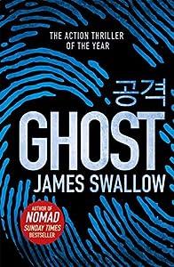 Ghost (Marc Dane #3)