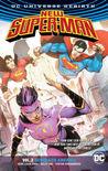 Coming to America - DC Universe Rebirth (New Super-Man, #2)