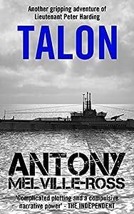 Talon (Lieutenant Peter Harding #3)