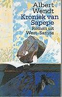 Kroniek van Sapepe