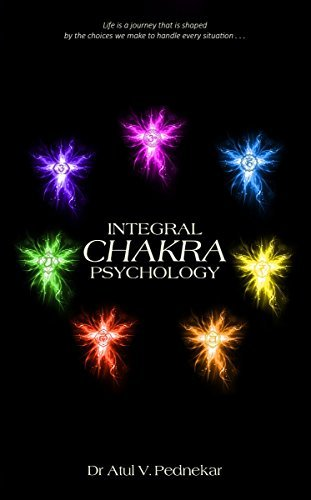 Integral Chakra Psychology
