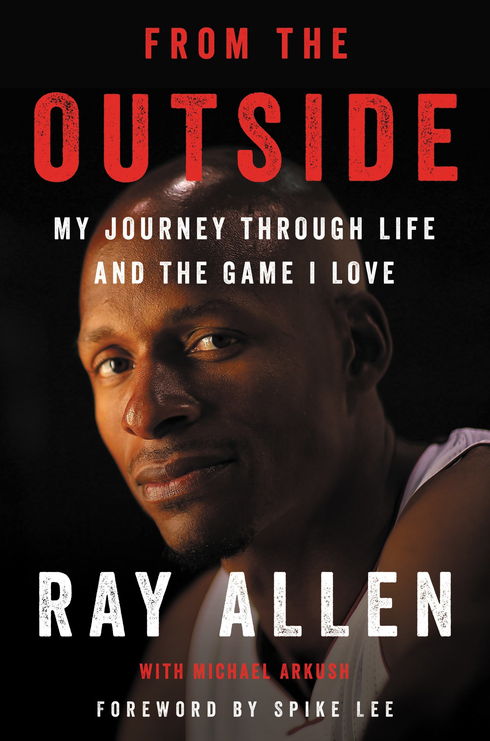 From the Outside My Journey Through Life and the Game I Love