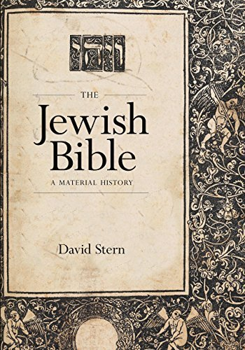 The Jewish Bible A Material History