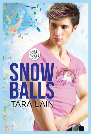 Snow Balls (Balls to the Wall, #6)