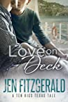 Love on Deck (A Ten Rigs Texas Tale, #2)