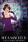 Lady Rample Steps Out (Lady Rample Mysteries #1)