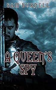 A Queen's Spy (The Tudor Mystery Trials #1)