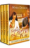 Games Lovers Play: The Complete Series (Game Lovers Play #1-3)
