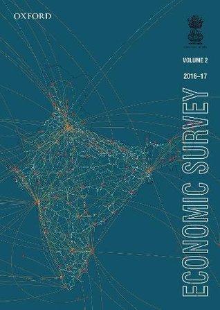 Economic Survey 2016-17, Volume 2