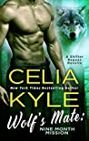 Wolf's Mate: Nine Month Mission (Shifter Rogues, #1.5)