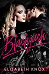Blackjack (Reapers MC, #1)