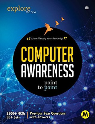 Computer Awareness for all Competitive Exams: Subjective and Objective