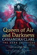 Queen of Air and Darkness (The Dark Art…