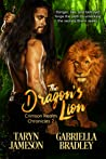The Dragon's Lion (Crimson Realm Chronicles, #2)