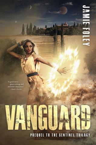 Vanguard by Jamie Foley