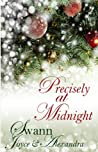 Precisely at Midnight (Kinsman #2)