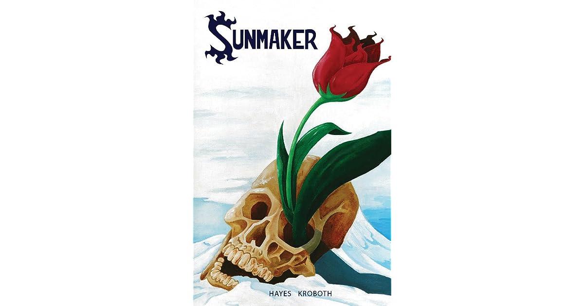 Sunmaker Home