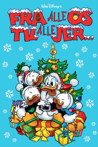 81256905 Fra Alle Os Til Alle Jer by Walt Disney Company