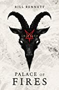Palace of Fires (Initiate, #1)