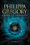 Dark Tracks (Order of Darkness, #4)