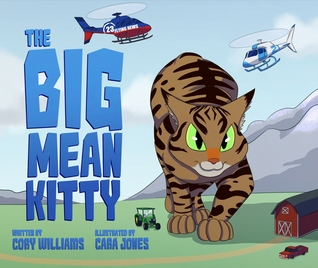 Big Mean Kitty by Cory Williams