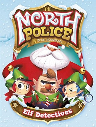 Elf Detectives (The North Police)