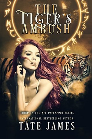 The Tiger's Ambush by Tate James