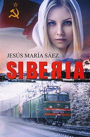 Siberia by Jesús María Sáez