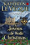 A Joyous de Wolfe Christmas: A de Wolfe Sons short story (de Wolfe Pack, #6)