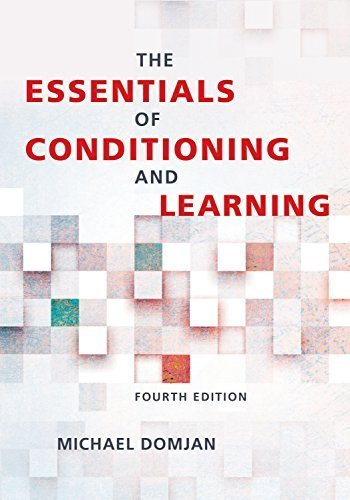 The Essentials of Conditioning and Learning, Fourth Edition