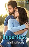 Imperfect (McIntyre Security Bodyguard #5)