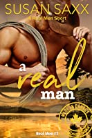 A Real Man (Real Men #1)