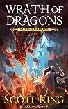 Wrath of Dragons (Elderealm, #1)