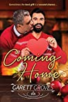 Coming Home (Home for the Holidays, #1)