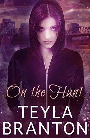 On the Huntl (Imprints #2)