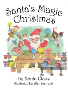 Santa's Magic Christmas